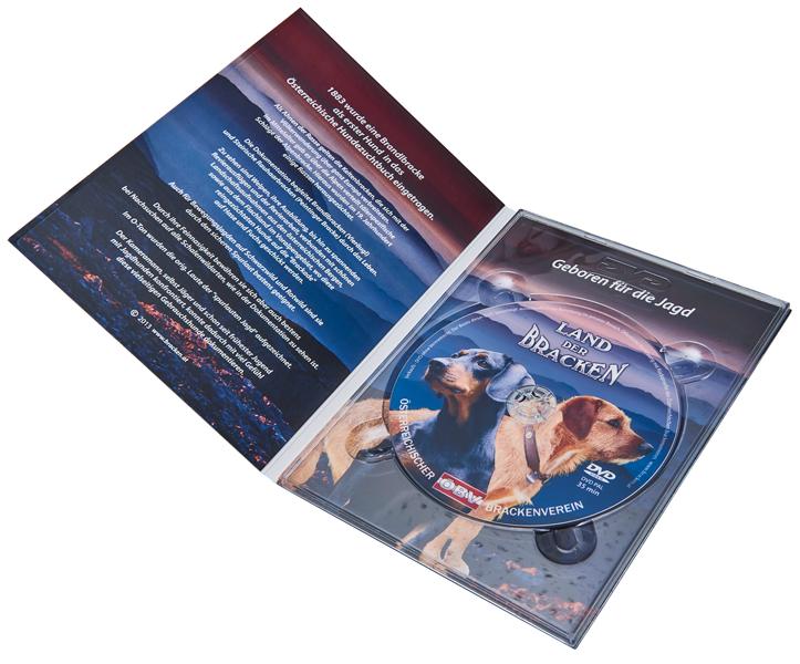DVD: Land der Bracken